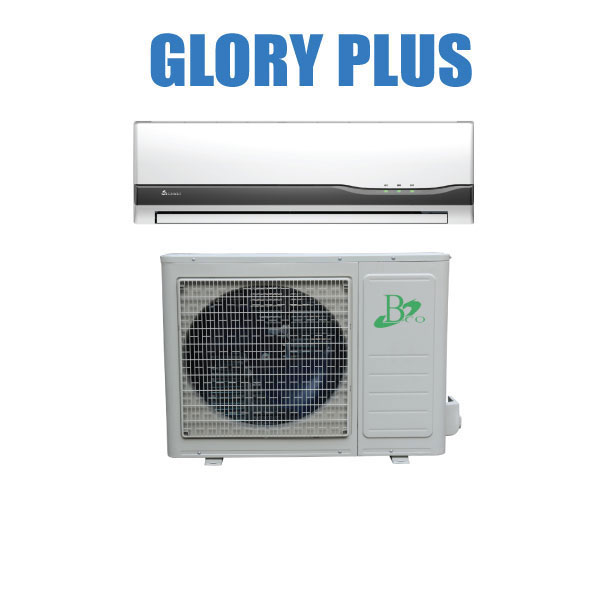 Mini-Split Air Conditioner Glory Plus