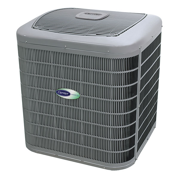 Thermopompes Infinity Greenspeed 25VNA