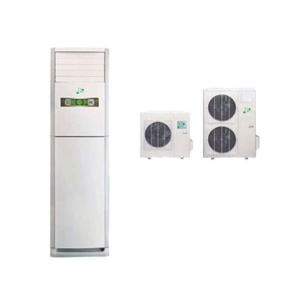 J Floor Standing Air Conditioner