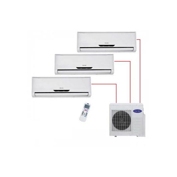 Multi-Splits Inverter performance 31