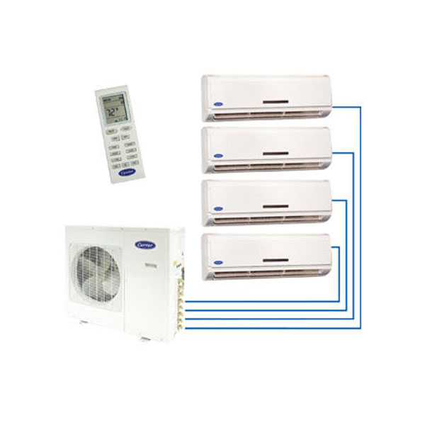 Climatiseur Carrier Multi-Splits Inverter 41