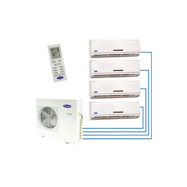 Climatiseur Multi-Splits Inverter