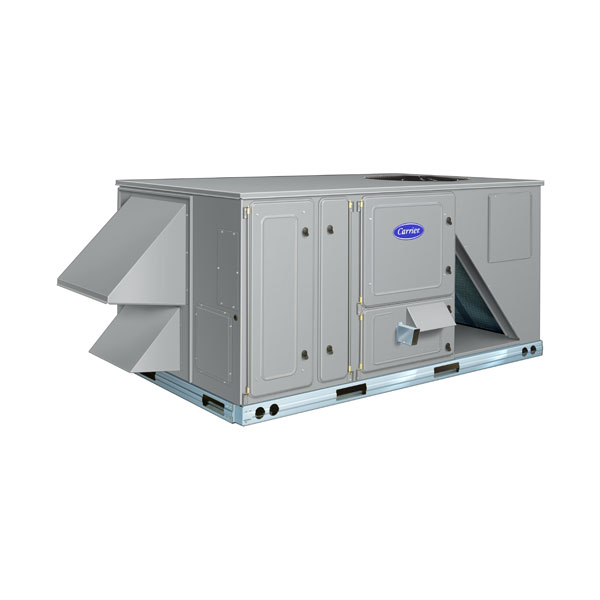 Carrier Roof Top Air Conditioner RF1