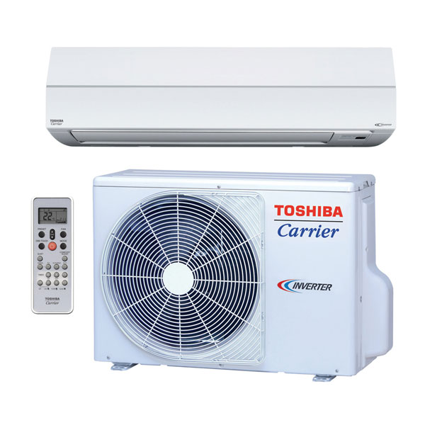 Climatiseur Mono Splits Toshiba carrier Inverter